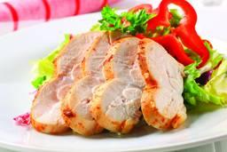 Tyson Fresh Boneless Skinless Chicken Breast