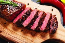 Star Ranch Boneless Angus Top Round Roast or Value Pack Steaks