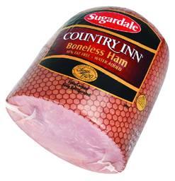 Country Inn Boneless Half Ham