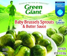 Green Giant Boxed Vegetables