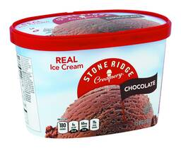 Stone Ridge Ice Cream