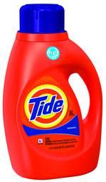 Tide 2X Liquid Laundry Detergent