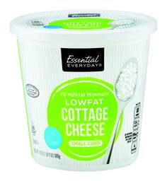 Essential Everyday Cottage Cheese