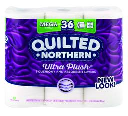 Quilted Northern Ultra Bath Tissue