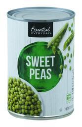 Essential Everyday  Vegetables