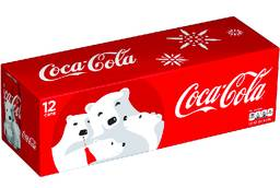 Coca Cola Fridge Pack