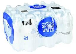 Essential Everyday Spring Water