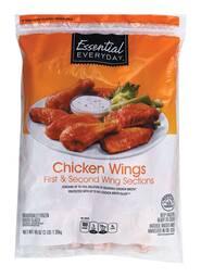 Essential Everyday Essential Everyday Chicken Wings
