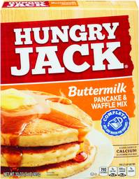 Hungry Jack Pancake Mix