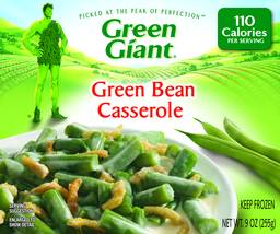 Green Giant Boil in Bag Vegetables