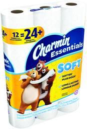 Charmin Basic Bath Tissue
