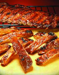 Lean n Meaty Pork Baby Back Ribs