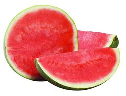 Red Ripe Whole Seedless Watermelon