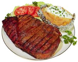Boneless Sirloin Steaks