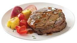 Boneless Chuck Tender Steaks