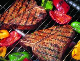 T-Bone or Porterhouse Steaks