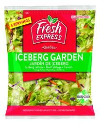 Fresh Express Garden Salad